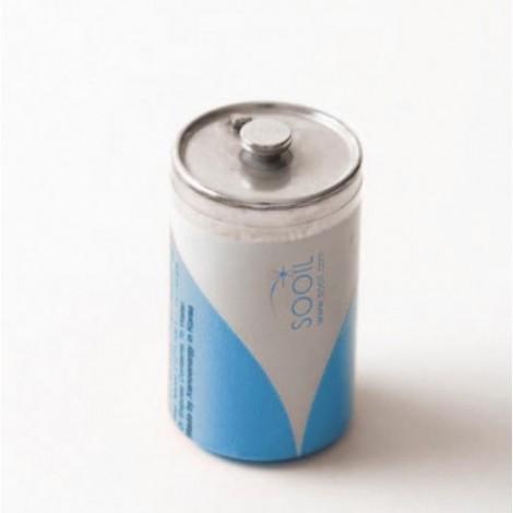 DANA Batería de Litio de 3,6 V
