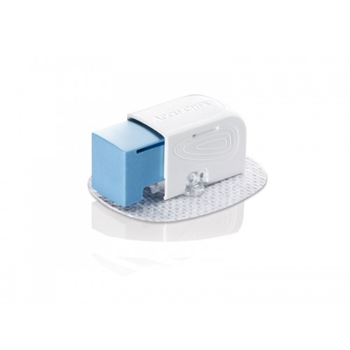 Accu-Chek Insight Flex needles 8mm 10 pieces