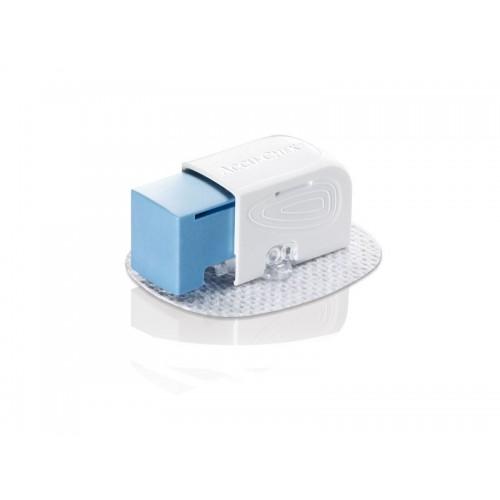Manuale d'uso Accu-Chek Insight Flex Cannule 8mm 10 Pezzi