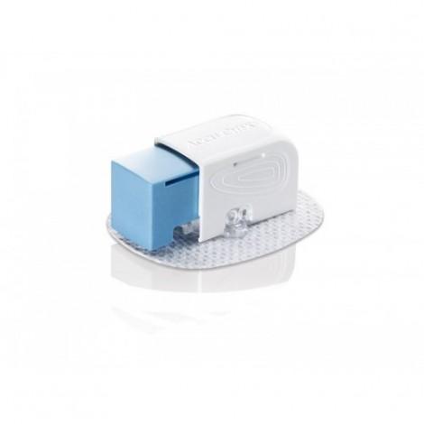 Accu-Chek Visão Flex cânulas 10 mm 10 peças