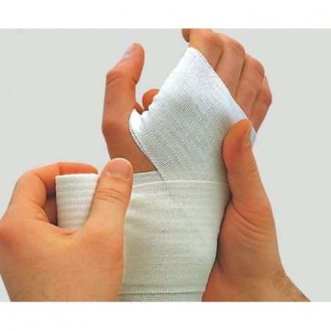 Steering load universal bandage 10 cm x 5m 10 pieces