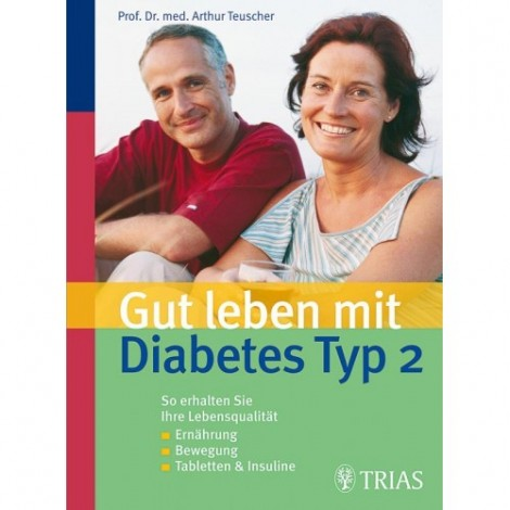 جيد الحياة مع مرض السكري من النوع 2