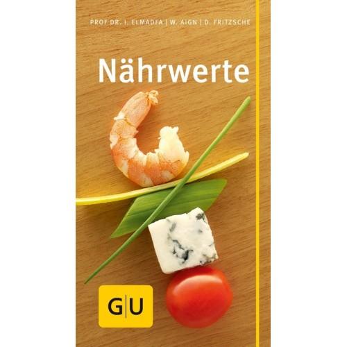GU bússola valores nutricionais