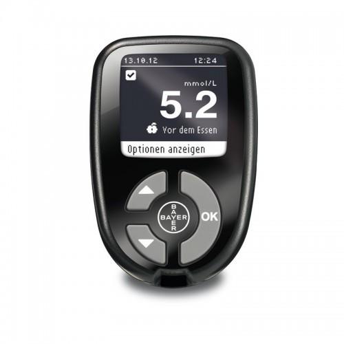Blood glucose meter Contour NEXT mmol/L