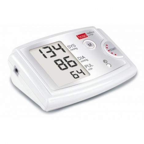 boso medicus prestige upper arm blood pressure measuring device