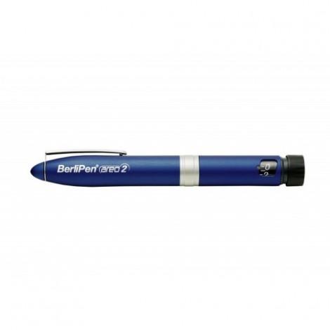 BerliPen areo 2 blue, 1 l. E.
