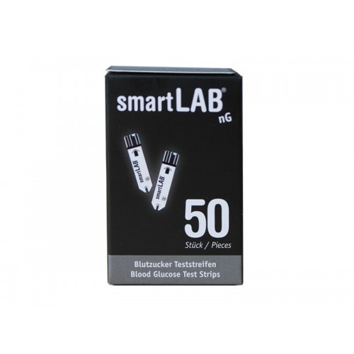 smartLAB nG test strips 50 pieces
