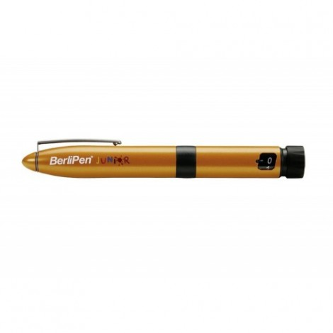 BerliPen aero junior orange 0,5 л. э.