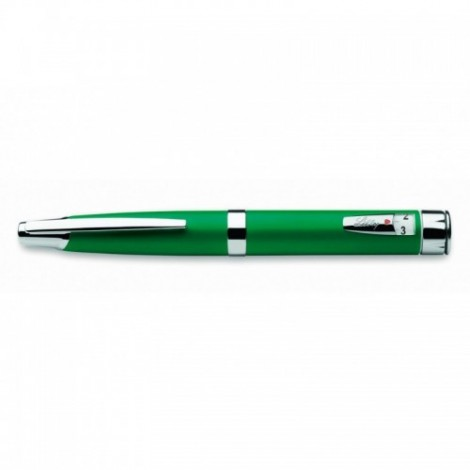 HumaPen Luxura HD jungle green 0,5 l. e.