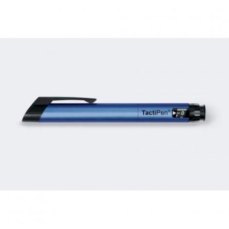 TactiPen bleu 1 l. E.