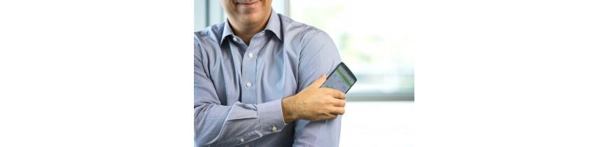 Flash glucose monitoring
