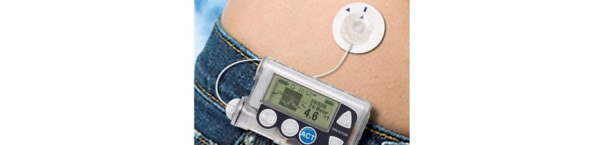 Insulin Pumps & Accessories