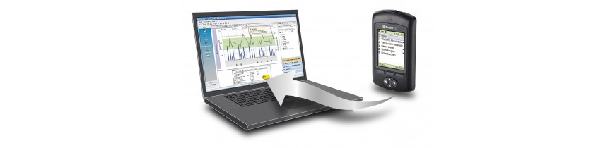 データ管理ソフトウェア
